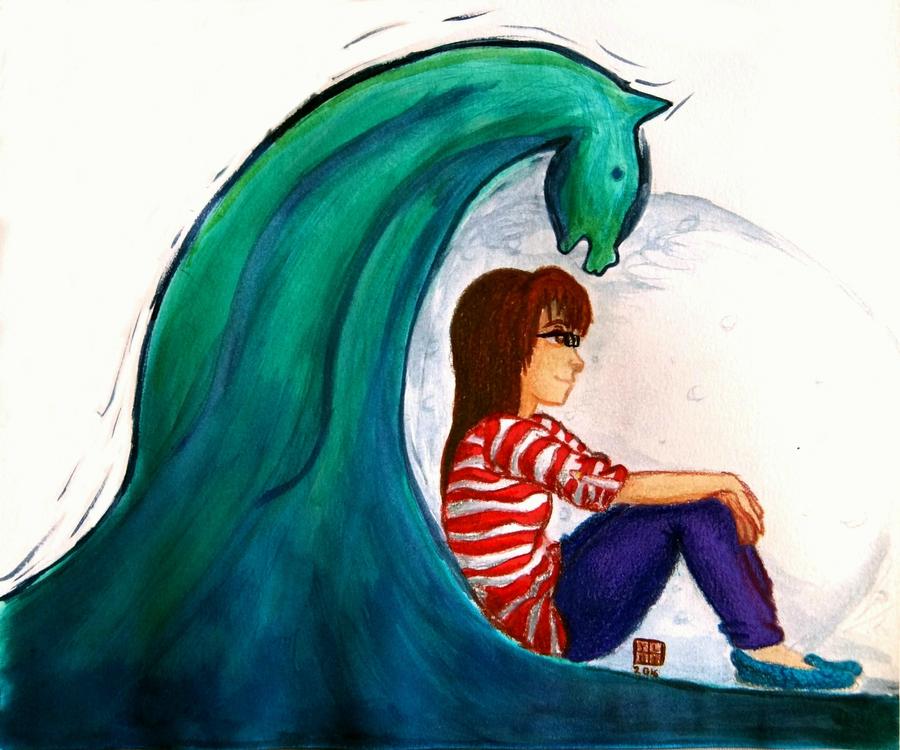 FairyCompass's Profile Picture