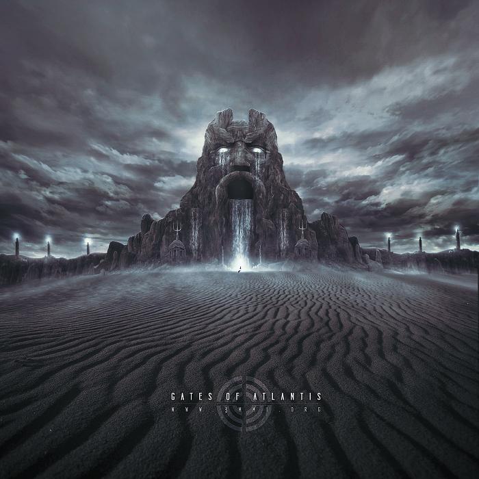 Gates Of Atlantis by 3mmI