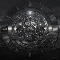 Mechanic Of Time by 3mmI