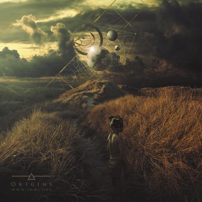 Origins by 3mmI
