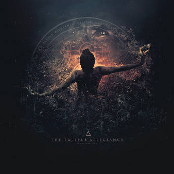 The Baleful Allegiance by 3mmI