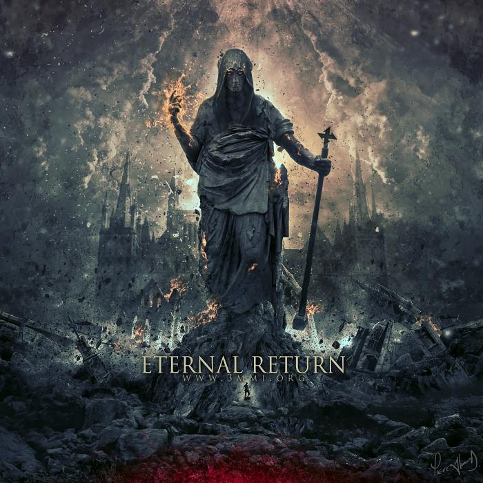 Eternal Return by 3mmI