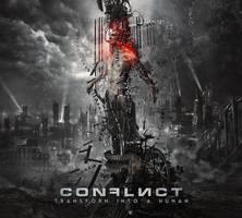Conflict / Transform Into A Human