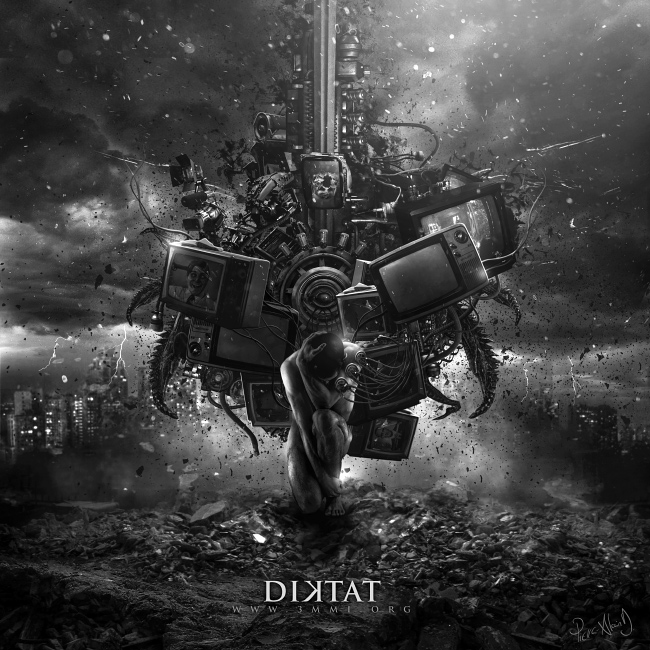 Diktat by 3mmI
