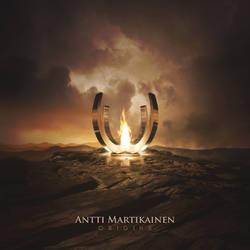 ANTTI MARTIKAINEN / Origins