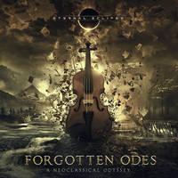 ETERNAL ECLIPSE // Forgotten Odes by 3mmI
