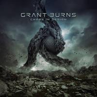 GRANT BURNS // Chaos In Design