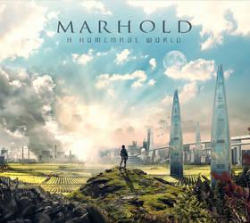 MARHOLD // A Homemade World