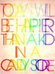 happier.. by tania00017