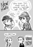 SH - Hats