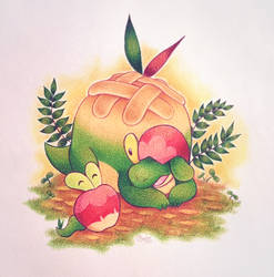 Apple Friends
