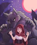 Werewolves of Wyndon