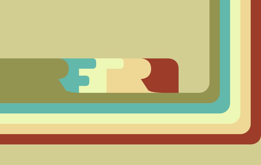 Retro Vector V2 by Faulkner16