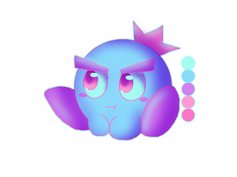 .:Prince Fluff:. by silverstarmistclan