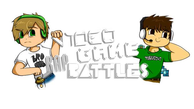 VideoGameRapBattles: Toby VS Pewds