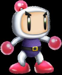 Bomberman - Smashified [TEST]