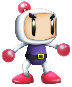Bomberman - Smashified [TEST]