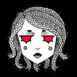 Medusa (CLICK ME I'M A GIF) by surrealtoons