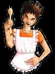 Brock: Master Chef