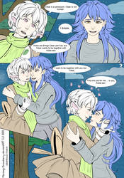 | DMMD Chobits | part 04 by Morning-Strawberry