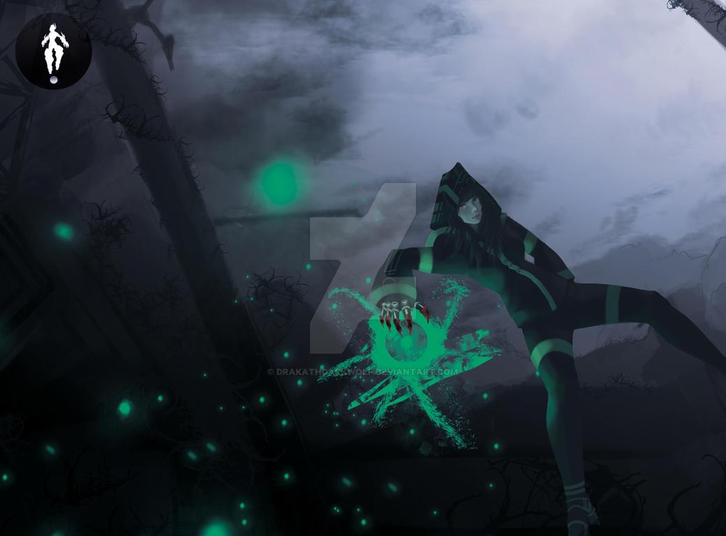 Reaper of Hope by DrakathDarkwolf