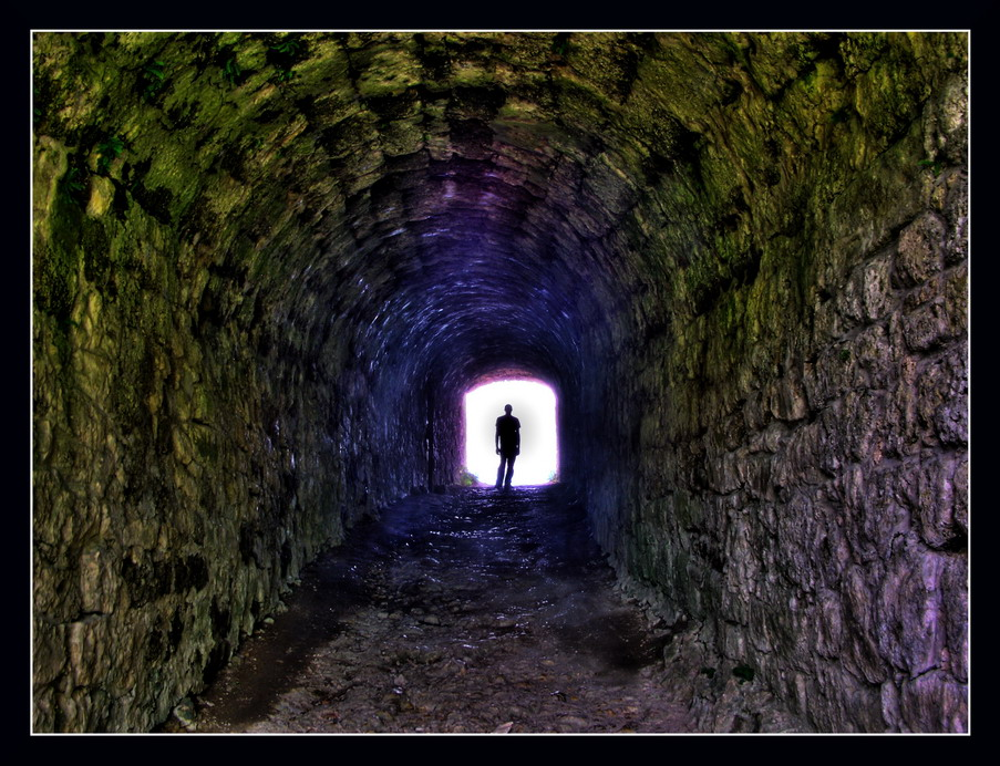 Passage - HDR by SteOS