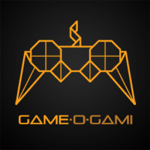 gameogami's Profile Picture