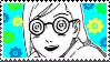 Shiho Stamp by rainbowramen321