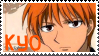 Kyo Sohma Stamp by rainbowramen321