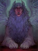 sphinx by harteus