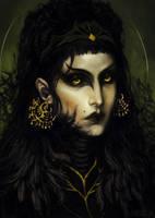 runhildur by harteus