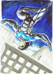 Nightwing by Jean Sinclair