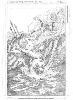 Aquaman Annual 01 tryout page 01