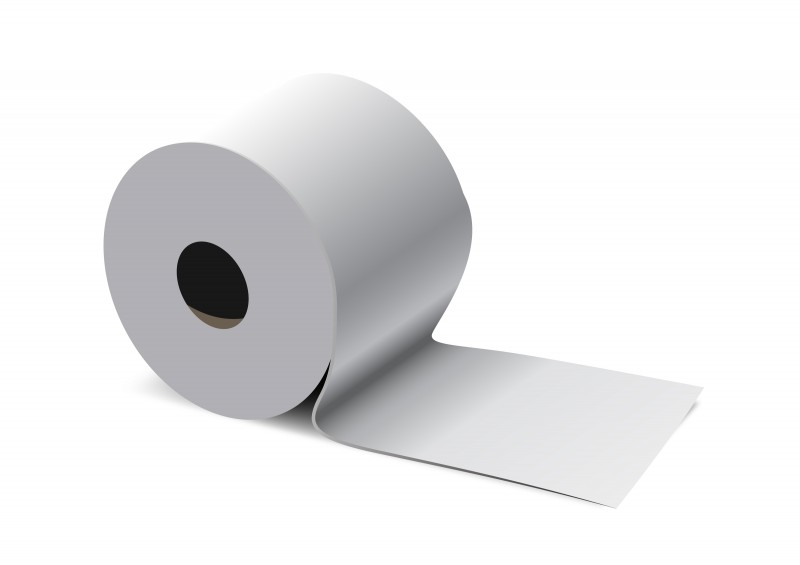 Toilet Paper by superawesomevectors. Toilet Paper by superawesomevectors on DeviantArt