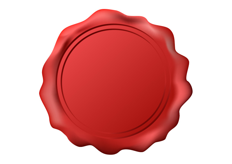 free vector red wax seal by superawesomevectors on deviantart rh superawesomevectors deviantart com wax seal vector free wax seal vector tutorial