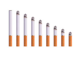Cigarettes Free Realistic Vector by superawesomevectors