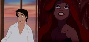 Eric Swallowed Ariel