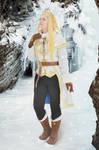 Princess Zelda - Breath of the Wild Cosplay by Son-So-Hyun