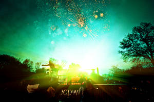 ECP Wrestling by Jayreason