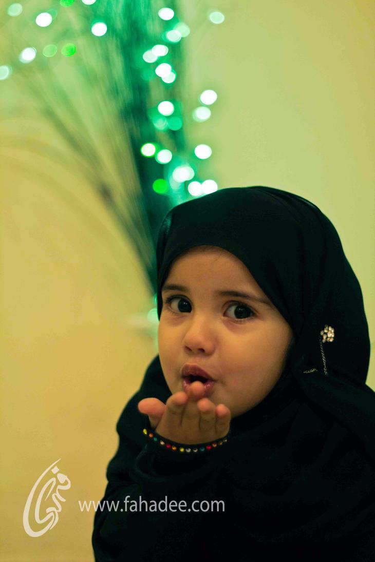 Spirit Of Ramadan by fahadee