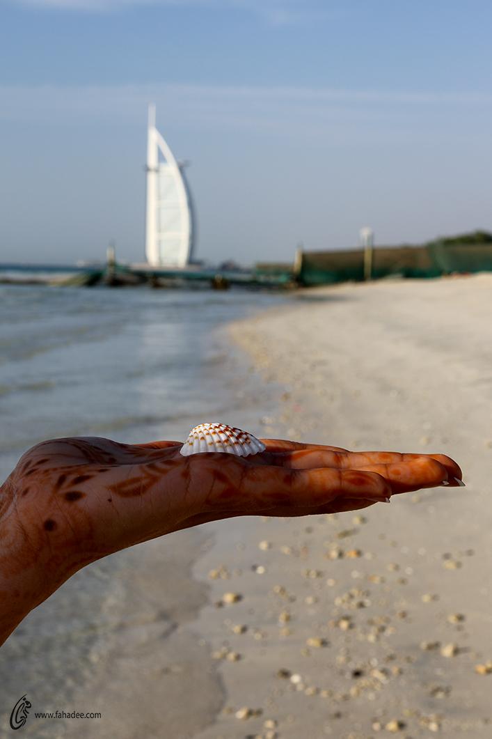 My Dubai by fahadee