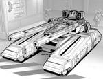Xuab-Wu Tank