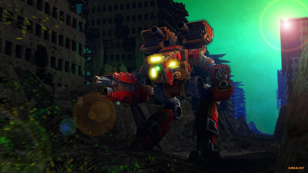 Remenber the Titan