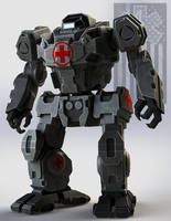 First Responder, The Brute