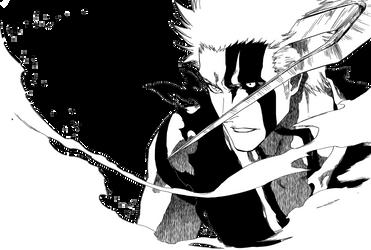Kurosaki Ichigo [New form] by MrZe1598