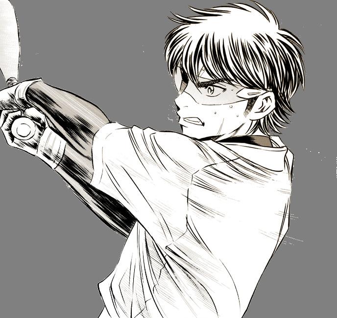 Kazuya Miyuki Kazucchi: Miyuki Kazuya By MrZe1598 On DeviantArt