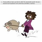 Hamilton- TJeff's Ram