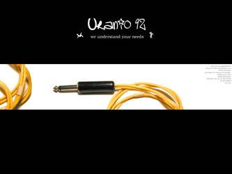 uranio new stuff by beto