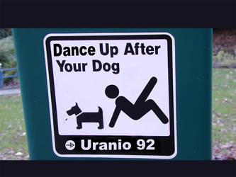 Dance hearing uranio 92 by beto