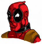 DeadPool - Warning To All DP Haters!